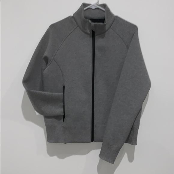 lululemon athletica Jackets & Blazers - NWOT LULULEMON scuba jacket.